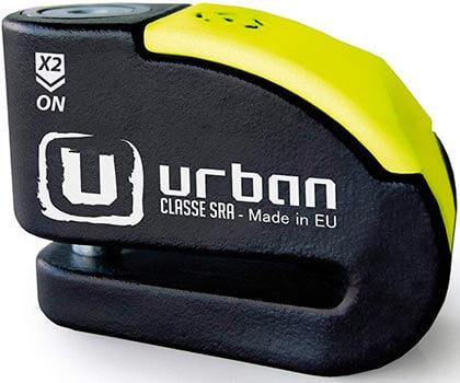 Antirrobo para moto candado Urban Security UR10