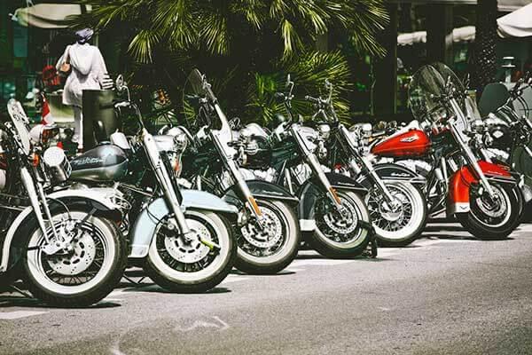 Cómo evitar que te roben la moto
