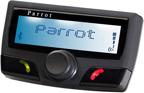 Manos libres con instalación Parrot CK3100
