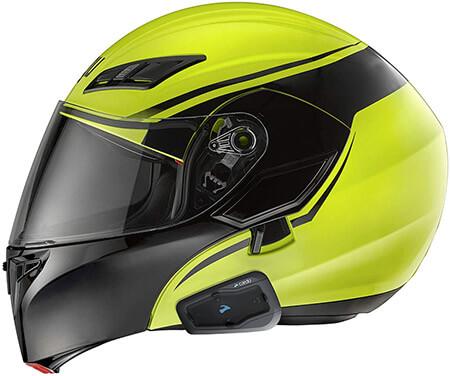 Intercomunicador de moto Cardo
