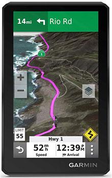Mejor GPS para moto Garmin Zūmo XT