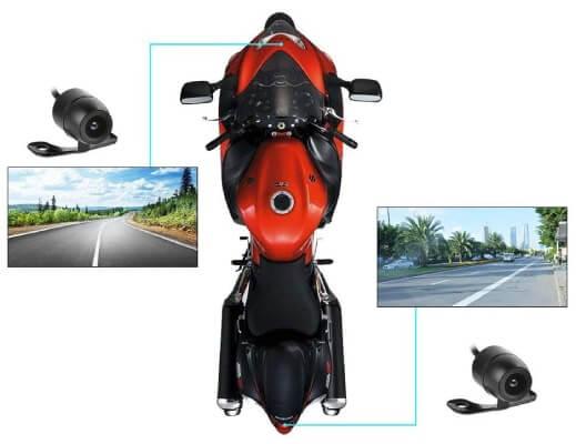 Mejores cámaras para moto